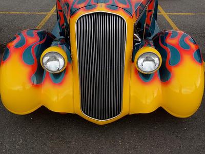 CHCC Car Show '12