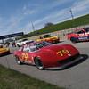 # 79 - 2012 - SCCA GT1, Steve  Clark at Mosport, SCCA