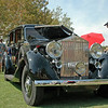 1924 Rolls Royce 20 Touring<br /> Bruce and Carol Woodson<br /> Richmond