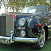1961 Rolls Royce <br /> Fred Siegel - Williamsburg, VA.