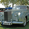 1958 Rolls Royce Silver Cloud. These were built 1955-1965.<br /> David Campbell - Richmond.