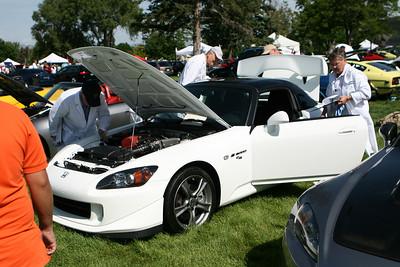 CPCO car show 2009