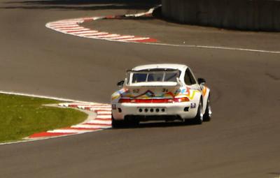 CRanta Porsche cup 2012