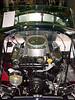 Original NOS 427 Side Oiler engine installed