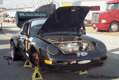 Zoom Motorsports