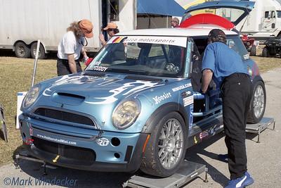 Nuzzo Motorsports