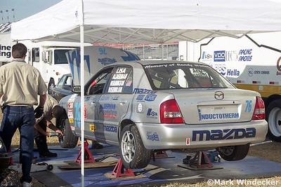 ICY/SL Motorsports