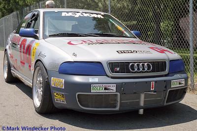 Istook/Aines  Motorsport Group