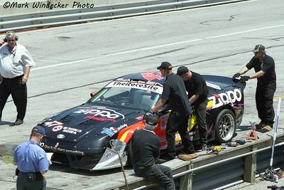 TF Racing
