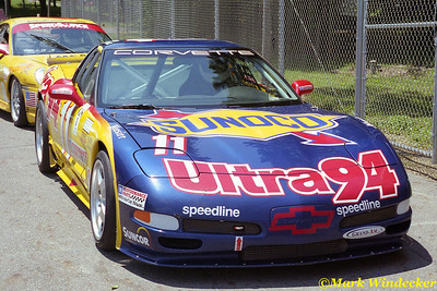 Powell Motorsport