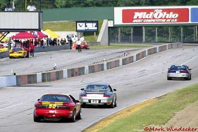 2003 MID-OHIO GRAND-AM CUP-GS