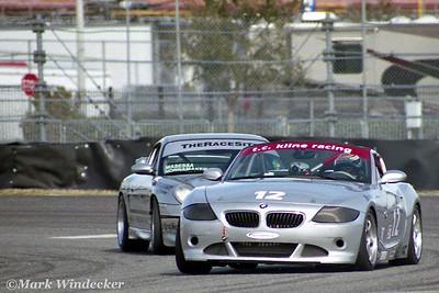 17TH ANITA SANGI/NEAL SAPP 3ST BMW Z4