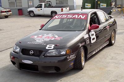 Archangle-Nissan SE-R