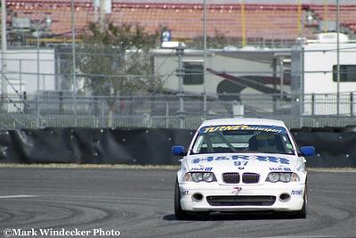 15TH TIM PAPPAS/JAMES SAFRANOS/STEVE PFEFFER 2ST BMW 330i