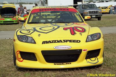 SpeedSource-Mazda RX-8