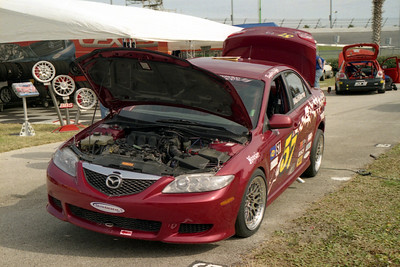 Baglieracing-Mazda 6