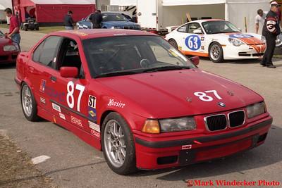 DF Motorsports-BMW 328i