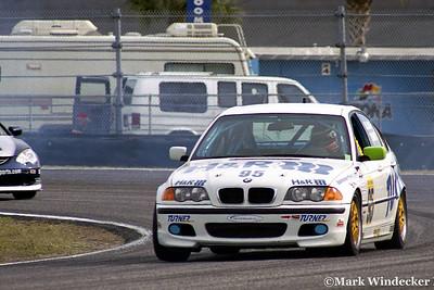18TH WILL TURNER/DON SALAMA 4ST BMW 330i