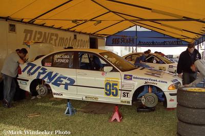 Turner Motorsport-BMW 330i