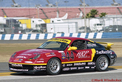 2004 DAYTONA GRAND-AM CUP