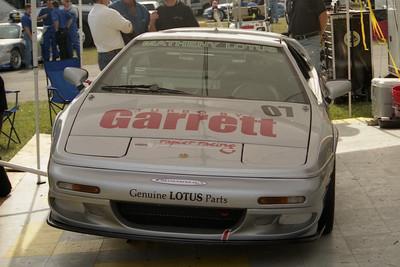 Rapier Racing- Lotus Esprit