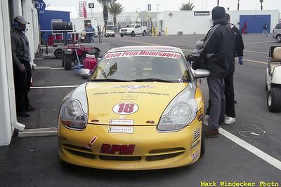 GS-Race Prep Motorsports