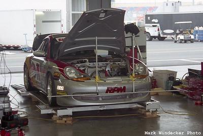 GS Race Prep Motorsports