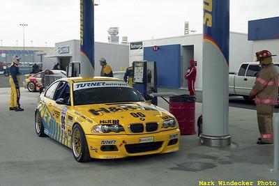 GS-Turner Motorsports