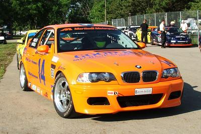 Martinelli Motorsports