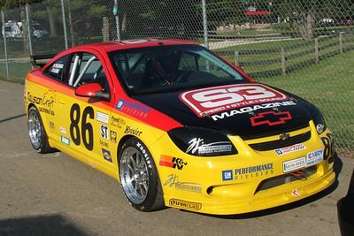 ST-Powell Motorsports