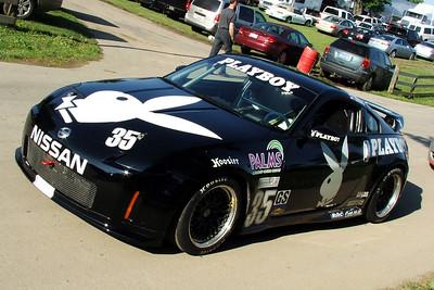 Playboy Racing