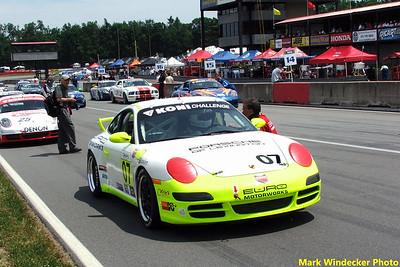 Cardiosport Racing