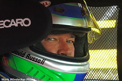 ....#99 David Russell