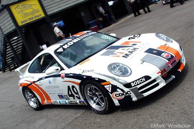 Marcus Motorsports