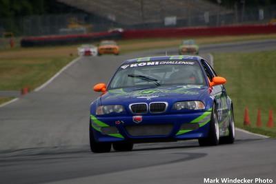 4TH NIC JONSSON/BRYAN ORTIZ BMW M3