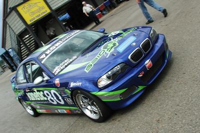 Kinetic Motorsports