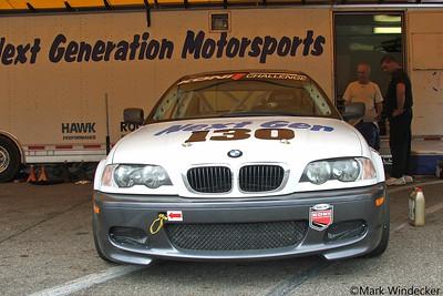 Fountain Motorsports/JE Racing