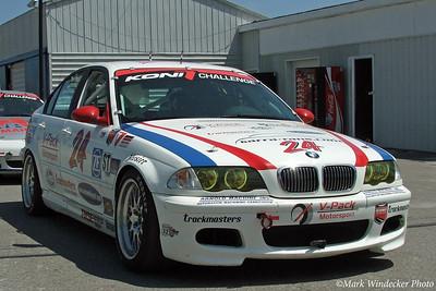 V-Pack Motorsport