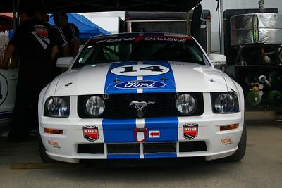 Emerald Hill Motorsports