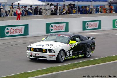 ..Mustang GT