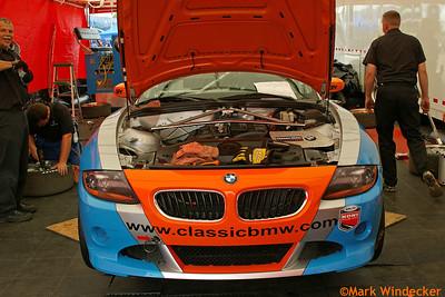 Classic BMW-Plano