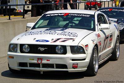 CMA Motosports
