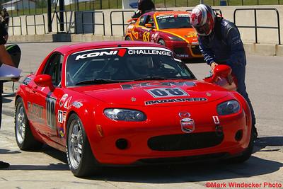 Flat Out Motorsport