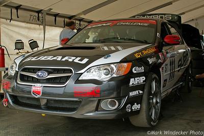 ICY Phoenix Racing