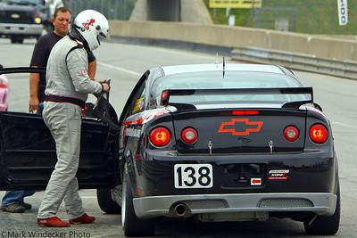 GS Motorssport Chevrolet Cobalt