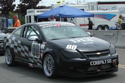 Georgian Bay Motorsports Colbalt