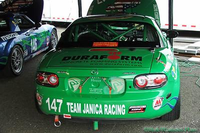 Freedom Autosports Mazda MX-5