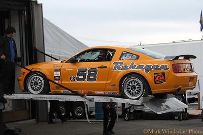Rehagen Racing, Mustang GT