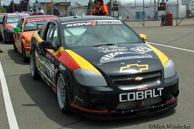 GS Motorsports  Colbalt