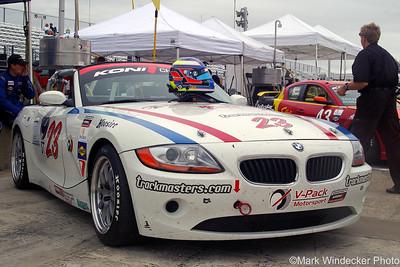 V-Pack Racing BMW Z4